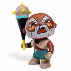 Djeco - Arty Toys - Piratfigur – Marcus