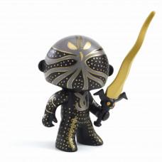 Djeco - Arty Toys - Piratfigur – Octochic