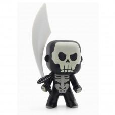 Djeco - Arty Toys - Piratfigur – Skully