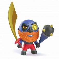 Djeco - Arty Toys - Piratfigur – So Hipster