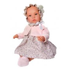 Asi - Baby dukke - Leonora 46 cm