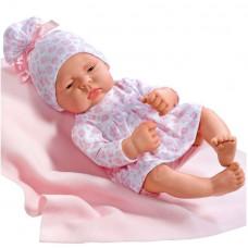 Asi - Baby dukke - Lucia 42 cm