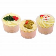 Cremebad - Muffins - Jul