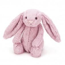 Jellycat - Bashful kanin 31 cm - Tulip Pink