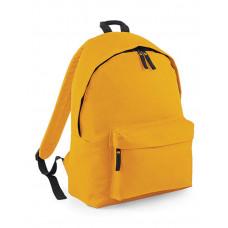 BagBase - Børnerygsæk - Junior -  Med og uden brystspænde - Mustard