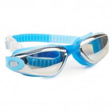 Bling2O - Svømmebriller - Camp blå