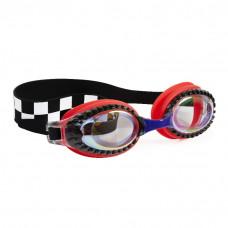 Bling2O - Svømmebriller - Rød racer