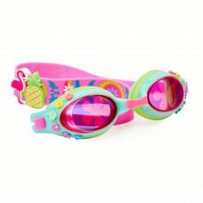 Bling2O - Svømmebriller - Flamingo