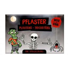 Børne plaster - Monster