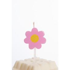 Kagelys - Motiv lys - Blomst