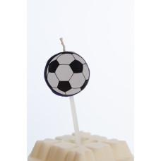 Kagelys - Motiv lys - Fodbold