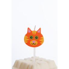 Kagelys - Motiv lys - Kat