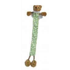 Bukowski - Bogmærke bamse - Lysegrøn