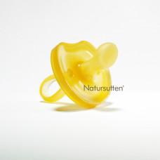 Natursutten - Anatomisk sut - Butterfly 0-6 måneder