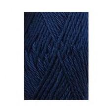 Candy - Mini garnnøgle - Mørkeblå