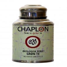 CHAPLON - Økologisk grøn perle te - Grøn te