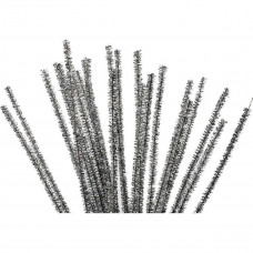 Piberenser sølv 10 stk