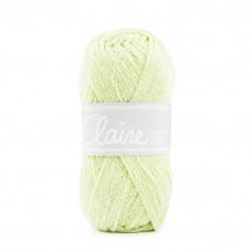 Claire - Glimmer garn - Lysgrøn