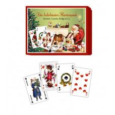 Coppenrath - Jule spillekort 2 sæt