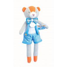 Doudou et Compagnie - Min første bamse 24 cm - Rufus