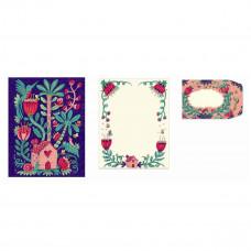 Djeco - Lovely Paper- Brevpapir - Melissa