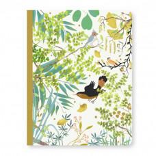 Djeco - Lovely Paper - Notesbog - Tinou