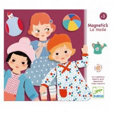 Djeco - Magneter - Mode