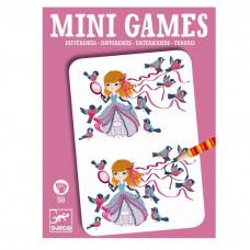 Djeco - Mini spil/Rejsespil - Mini Games - Find en fejl hos Léa