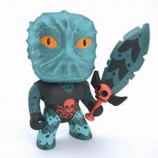Djeco - Arty Toys - Piratfigur – Abys