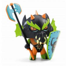 Djeco - Arty Toys - Piratfigur – Drack Knight