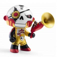Djeco - Arty Toys - Piratfigur – Osfer