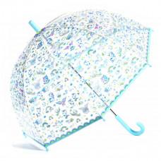 Djeco - Børne paraply - Enhjørninger