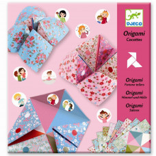 Djeco - Origami - Flip-flapper