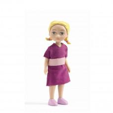 Djeco - Petit Home - Dukkehus dukker - Alice