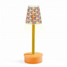 Djeco - Petit Home - Dukkehus møbler - Lampe