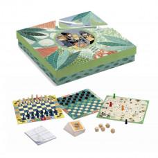 Djeco - Spil - Klassisk spillemagasin