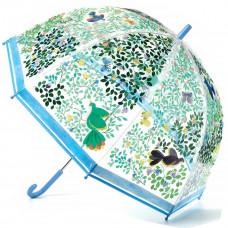 Djeco - Voksen paraply - Fugle