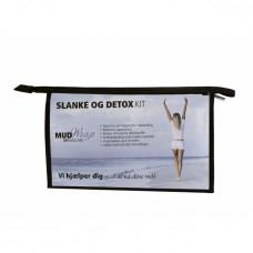 DM Skincare - Slanke Detox kit