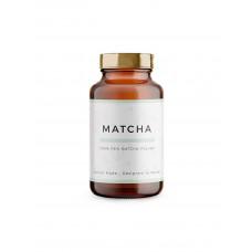 DMSK Skincare - Økologisk te - MATCHA