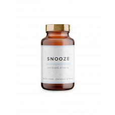 DMSK Skincare - Økologisk koffeinfri aften te med baldrian - Snooze