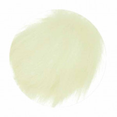 Du Store Alpakka - Pompom i ægte alpakka - Lys