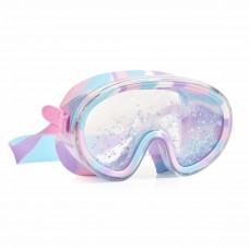 Bling2O - Svømmemaske - Brilliant Blue