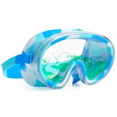 Bling2O - Svømmemaske - Lava Blue