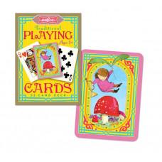 eeBoo spillekort - Fe