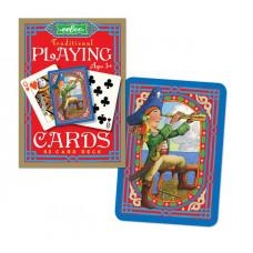 eeBoo spillekort - Pirat