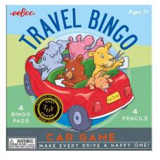 eeBoo - Bil Bingo - smart til bilturen