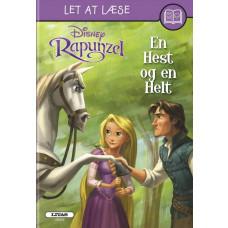 Egmont - Rapunzel En hest og en helt