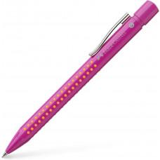 Faber-Castell - Stiftblyant, 0,5 mm - Pink (Fåes også med navn)