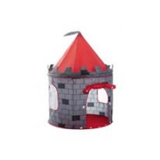 Legetelt - Fæstning