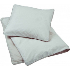 Filibabba - Baby sengetøj - Aztec warm grey